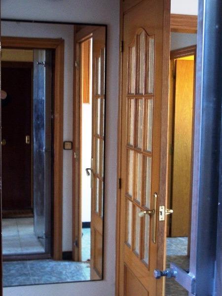 двери входные металл дерево массив кожа люкс
